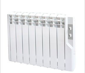 Electric Vs Oil Filled Radiators Wall Mounted Wall
