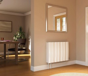 Types of Wall Mounted Radiators