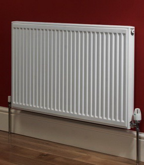 Wall Mounted Radiators